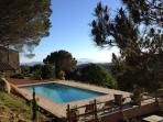 Vacation Rental in Tuscany at Casa dei Fichi