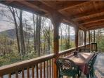 Nearly Eden | Mountain Getaway with Hot Tub and Fireplace