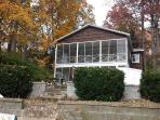 Completely Furnished Comfortable House on Lake