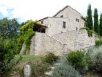 Villa in Umbria with Large Pool and Great Location - Casa Trevi