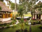 NEW! LUXURY VILLA ROMANTIC 4 PAX FULLY CATERED