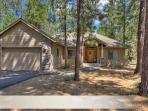 Timber 3 - New home with 46' smart TV in LR, gas fireplace & ping pong