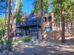 Perfect Vacation Getaway in Incline Village- IVH1431