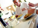 Chef Service at your property