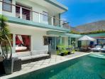 Villa Delapan 3 Bedroom with Private Pool