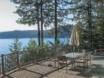 Aerie | A waterfront beach house on Lake CDA