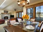The Lodges 1191 - Luxury Mammoth Rental