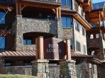 Bear Lodge in Steamboat Springs