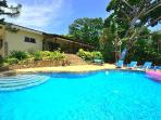 Perfect and Unforgettable 3 Bedroom Villa for You, Your Friends and Family.