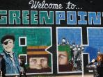 Welcome to Greenpoint