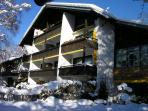 LLAG Luxury Vacation Apartment in Garmisch-Partenkirchen - 592 sqft, nice, clean, relaxing (# 847)