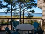 1874 Beachside Tennis - Breathtaking waterfront views from every room.