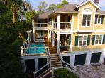 2 Quail-AVAIL TO RENT AS A 4, 5, 6 OR 7 BEDROOM till 5/9-FREE POOL/SPA HEAT