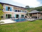 Villa Yok Kiao - 6 Bed - Staffed Property with Your Own Cook