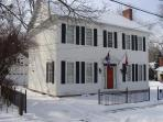 Six Nations House, heart of heritiage district !