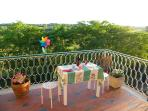 Rome in Green Apartment - FREE PRIVATE PARKING