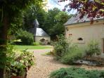 Gite in the heart of the Loire Valley (sleeps 2-6)