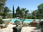 Superb Secluded 3 Bed Villa with Pool & Gardens