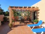 2 bedroom apartment - close to Cabopino beach