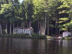 LAKEWOOD COTTAGE - Town of Searsmont - Quantabacook Lake