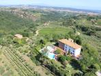 Borgo La Casaccia - Wifi, Garden and 2 Pools