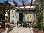 2 Bed Holiday Home with Garden & Pool- Cap d'Agde.