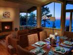 3478 Garrapata Ridge Retreat ~ Amazing Ocean Views! Hot Tub! Private! Serene!
