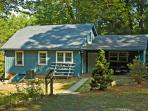 Bonnie's Cottage-Newly Renovated Cottage with Country Charm