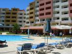 Albufeira Central Apartment  Algarve