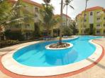 Palm Suites - A3 - Walk to the Beach!