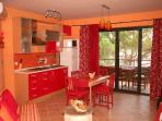 TH00317 Apartments Oliveto / Two Bedroom Sole A2