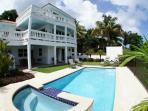Villa Rincon (Luxury)- Short walk to Sandy Beach
