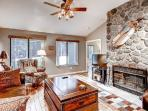#269 TAMARACK Stunning decor and excellent location!!! $160.00-$195.00 BASED ON FOUR PEOPLE OCCUPANCY AND NUMBER OF NIGHTS (plus county tax, SDI, and processing fee)