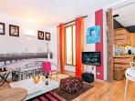 Vacation Rental at Pied-a-Terre Near St. Germain