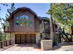 Luxury 3-Story Home with Elevator, Hot Tub, Pool Table and Stunning Lake Views (HV22)