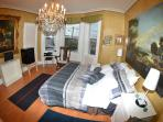 FURNISHED APARTMENT NEAR NEW YORK CITY