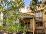 Tahoe townhome close to beach w/shared pool & tennis!