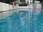 Swimming Pool 50 meters long