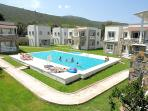 227-1 Bed Apart in Torba Bay