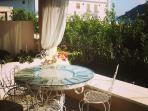 Sea Rose Lipari: Suitable two-rooms apartment