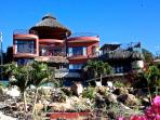 Casa Litibu has two houses~Main and Self contained Casita