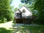 Lake Winnipesaukee Water Access Vacation Rental