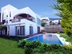 412- Villa 5 Bedrooms at Torba