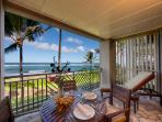 Direct Ocean View Studio Villas at Turtlebay