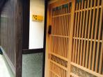 Beautifully Restored House in Central Kyoto!