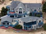 3 Building Estate Compound on 3 elevated acres in Corolla, Outer Banks, NC