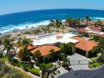 Areal View - Casa Stephens