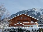 Chalet Sérénité - Full Chalet bookings only
