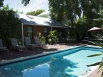 Key Lime Calypso: A cottage in the heart of Bahama Village