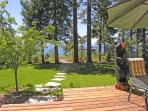 Burch Tahoe Lakefront - Hot Tub & Dog Friendly